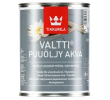Валтти Аква масло ЕC (0,9л)